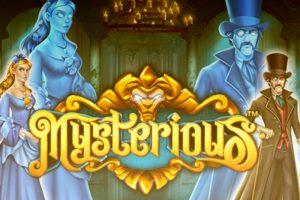 Photo of Pragmatic Play phát hành máy đánh bạc Mysterious mới