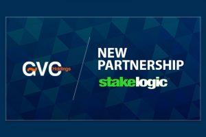 Photo of Stakelogic ký kết thỏa thuận cung cấp máy đánh bạc với GVC
