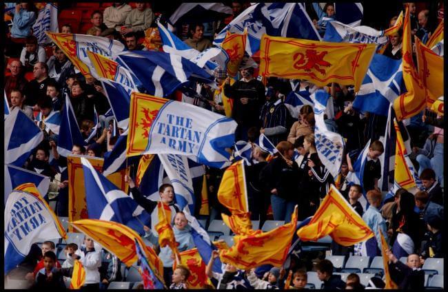Photo of Liệu tấm vé tham dự Euro 2020 có thể cải thiện tâm trạng toàn bộ Scotland sau chấn thương của cuộc khủng hoảng Covid-19?