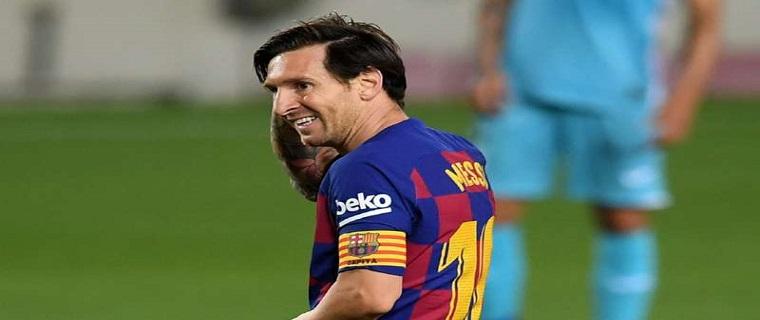 Photo of Messi trở lại Newell không phải là không thể