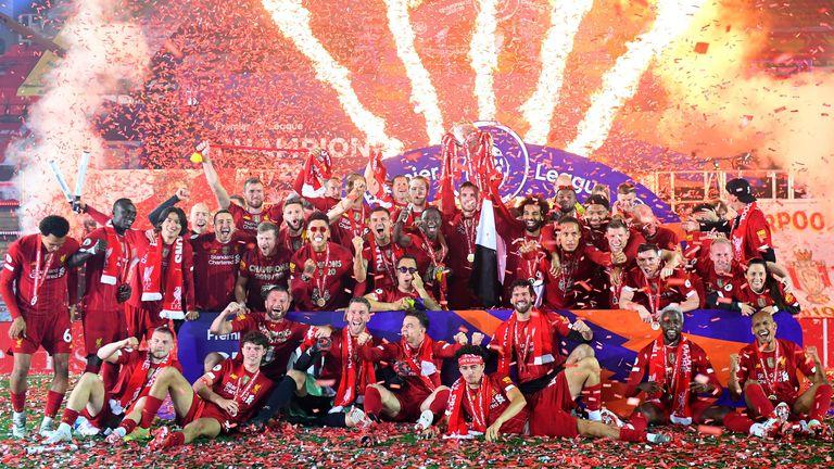 Photo of Ngoại hạng Anh mùa giải 2020/21 dự kiến bắt đầu vào ngày 12 tháng Chín