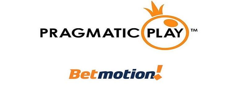 Photo of Pragmatic Play gia nhập thị trường Brazil bằng thỏa thuận với Betmotion