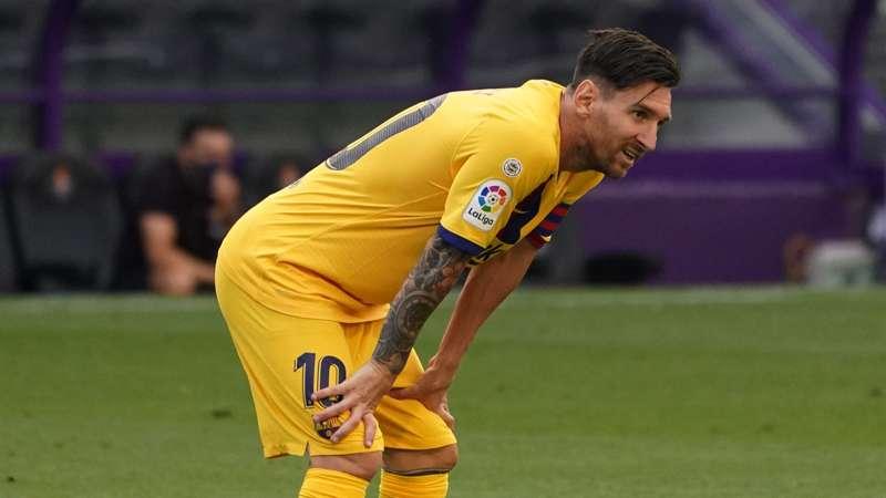 Photo of Laporta 'sợ' Messi có thể rời Barcelona vì hội đồng quản trị của câu lạc bộ