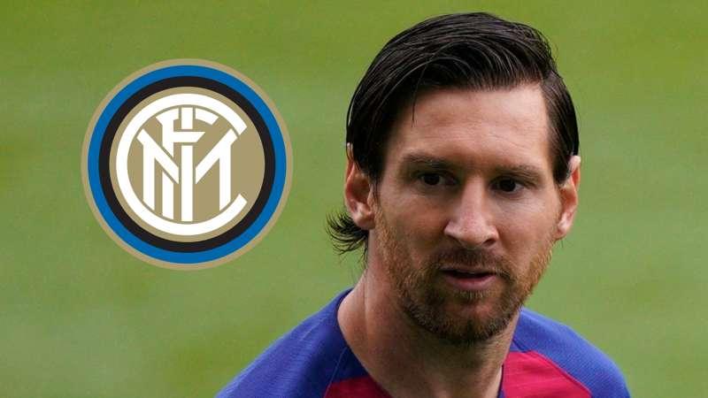 Photo of Mirabelli: Messi còn hơn cả một giấc mơ đối với Inter