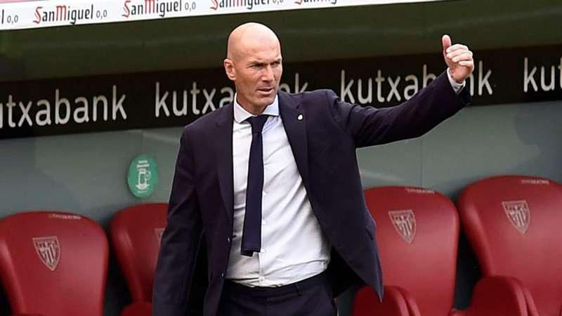 Photo of Zidane: Real Madrid có thể ngắt kết nối và thư giãn trước trận chiến Cúp C1 Châu Âu với Man City
