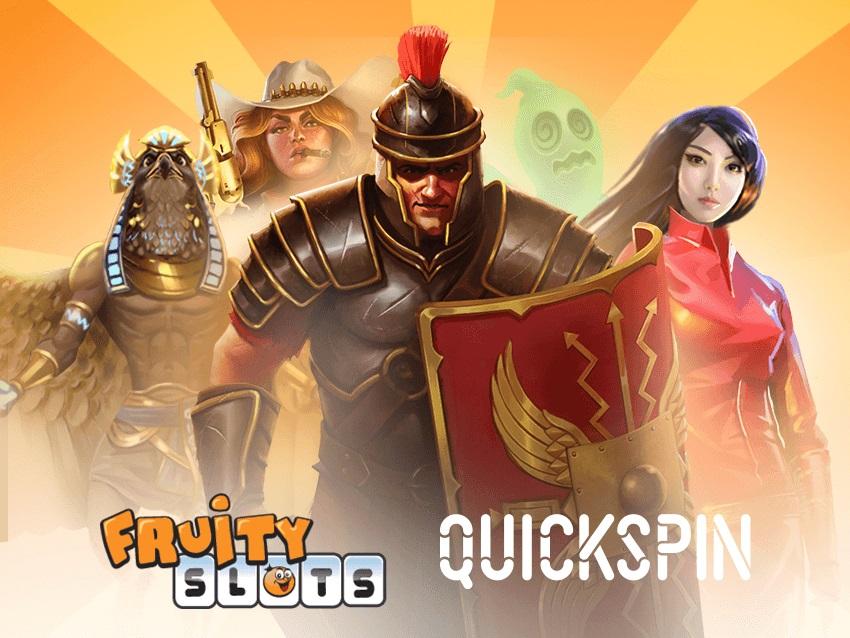 Photo of Streamer sòng bạc nổi tiếng tổ chức trận đấu máy đánh bạc Quickspin