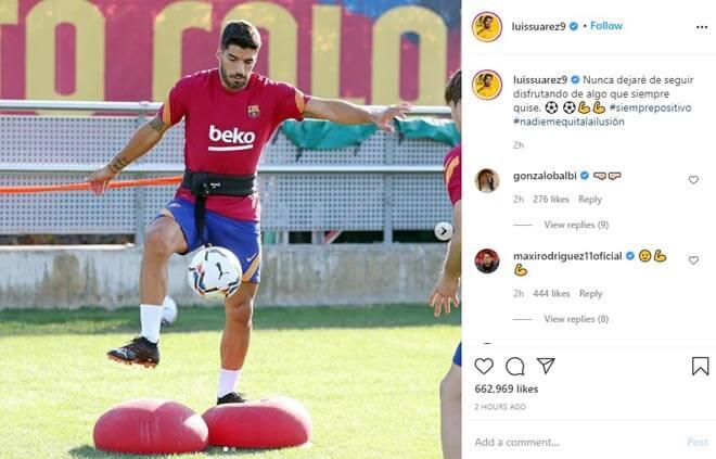 Photo of Suarez chuẩn bị gia nhập Juventus