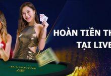 Photo of Nhận hoàn tiền thua cược tại casino M88 lên tới 15,800 VND