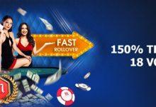 Photo of Khuyến mãi chào mừng độc quyền tại Casino trực tuyến