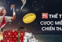 Photo of Tham gia M Thể thao, nhận thưởng miễn phí mỗi tuần