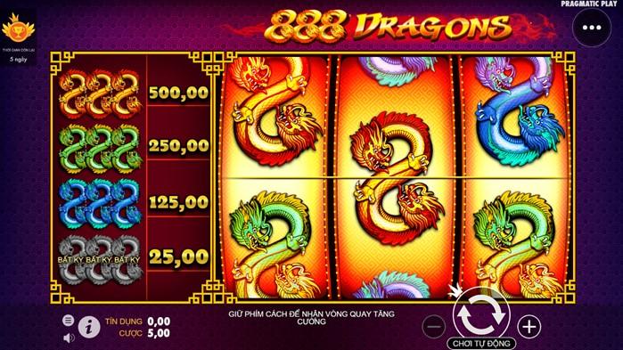 888Dragons