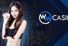Photo of Hoàn trả hấp dẫn chỉ có duy nhất tại WM Casino